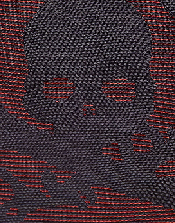 "Tight Tie ""Skull basic"""