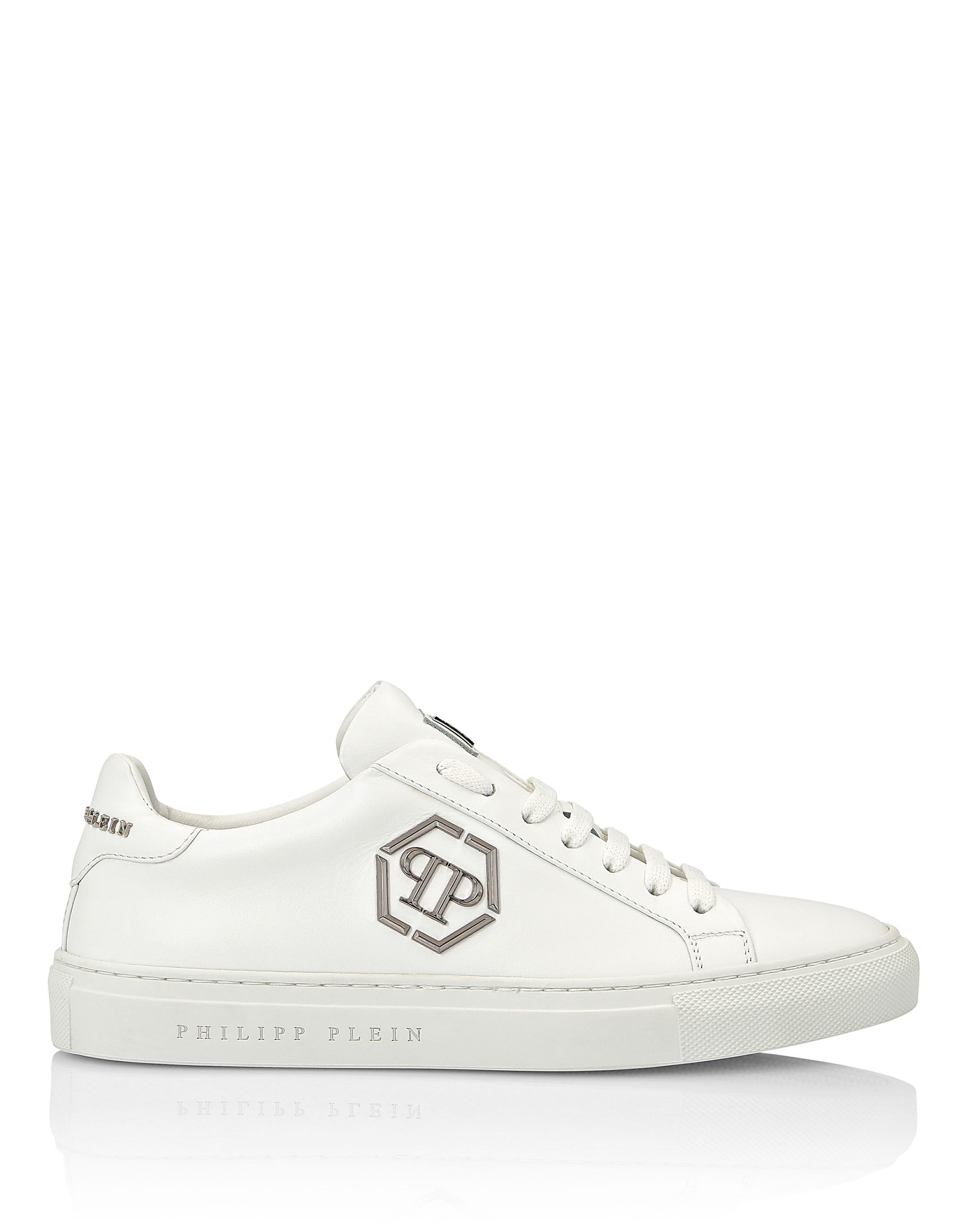 Lo-Top Sneakers Hexagon | Philipp Plein