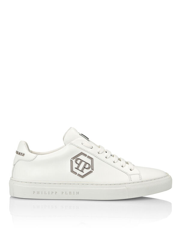 Lo-Top Sneakers Hexagon