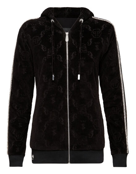 Jogging Jacket Monogram