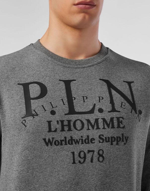 Sweatshirt LS P.L.N.