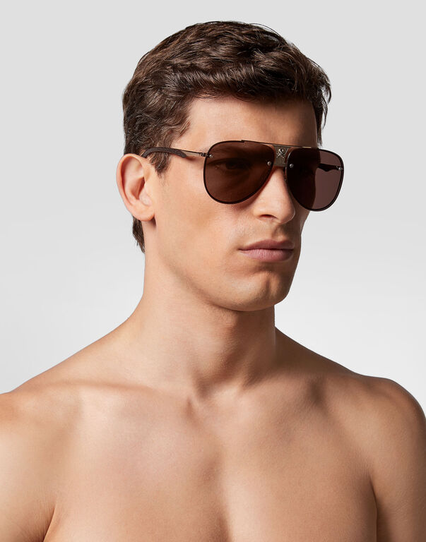 """Sunglasses """"Forest"""""""