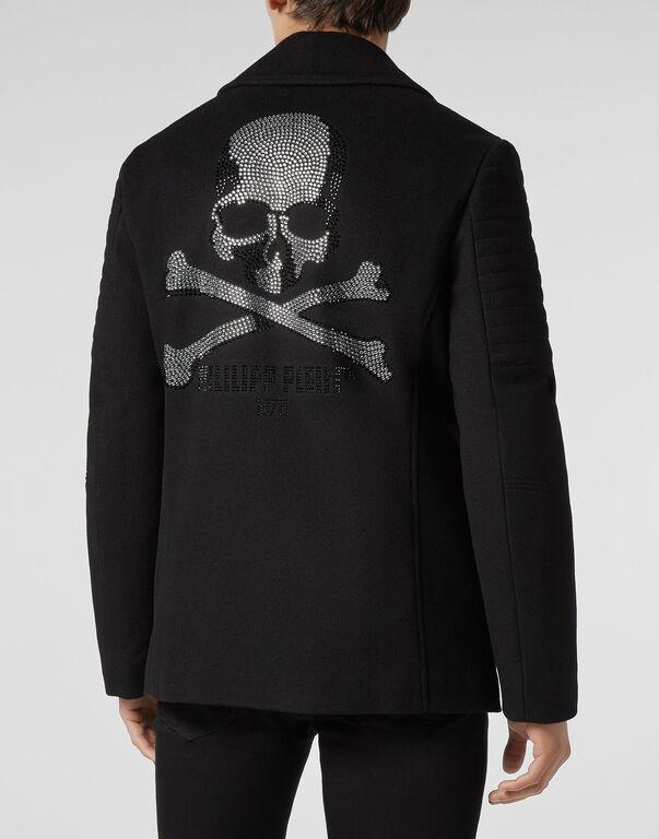 Peacoat Skull