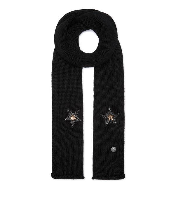 Long Scarf Stars