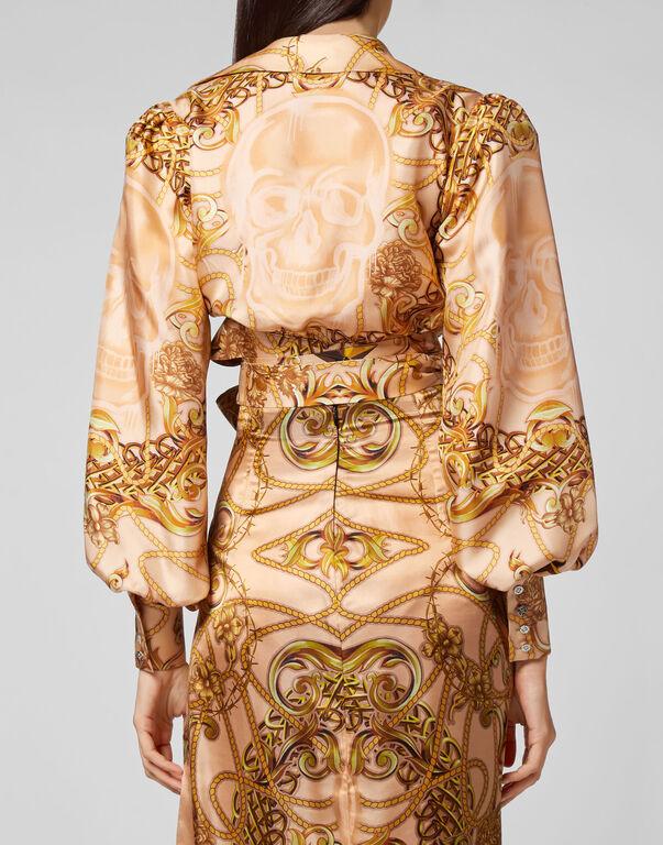 Blusa New Baroque