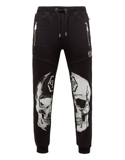 Jogging Trousers A Message