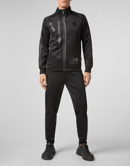 Jogging Jacket XYZ Scratch