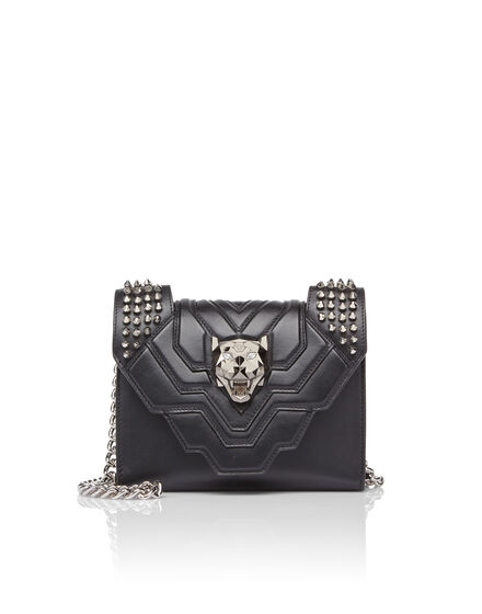 Clutch Panther and studs