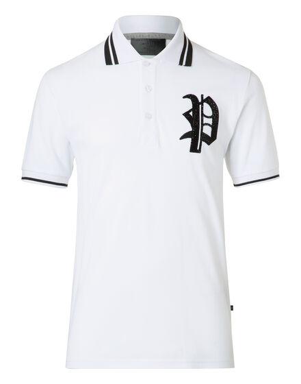 Polo shirt SS Ashi