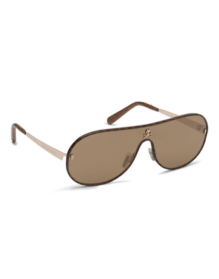 Sunglasses Target Leather
