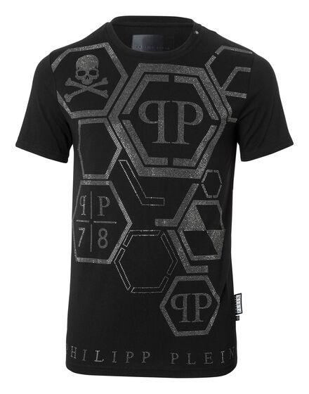 T-shirt Round Neck SS Brother