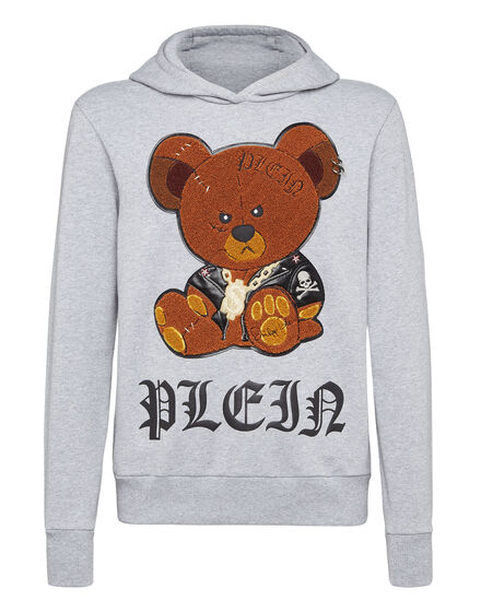 Hoodie sweatshirt Teddy bear Teddy Bear