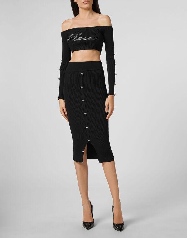 Top+Skirt Signature