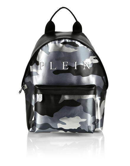 Backpack print Camouflage