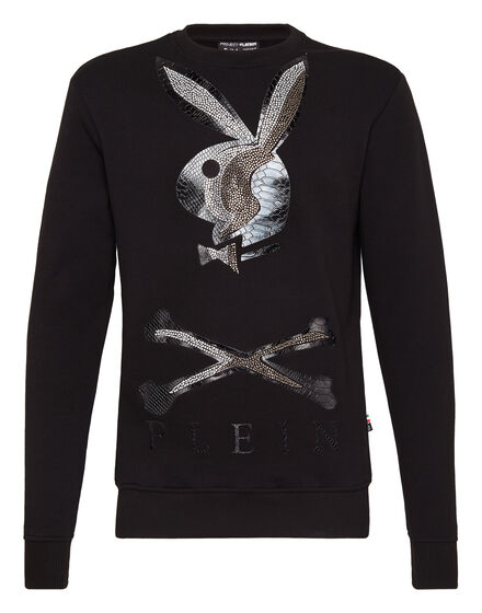 Sweatshirt LS Playboy