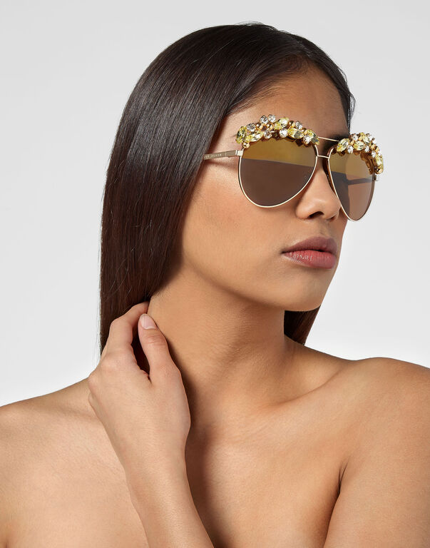 """Sunglasses """"sunshine"""""""
