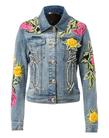Denim Jacket Domitille