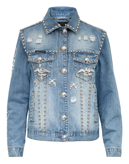 Denim Jacket Studs