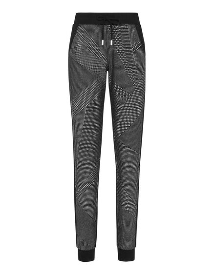 Jogging Trousers Full Crystal