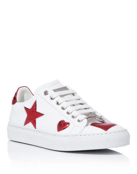 Lo-Top Sneakers Harris