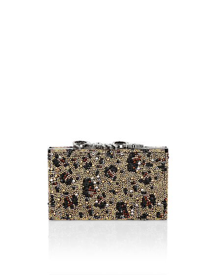 Clutch signature Leopard