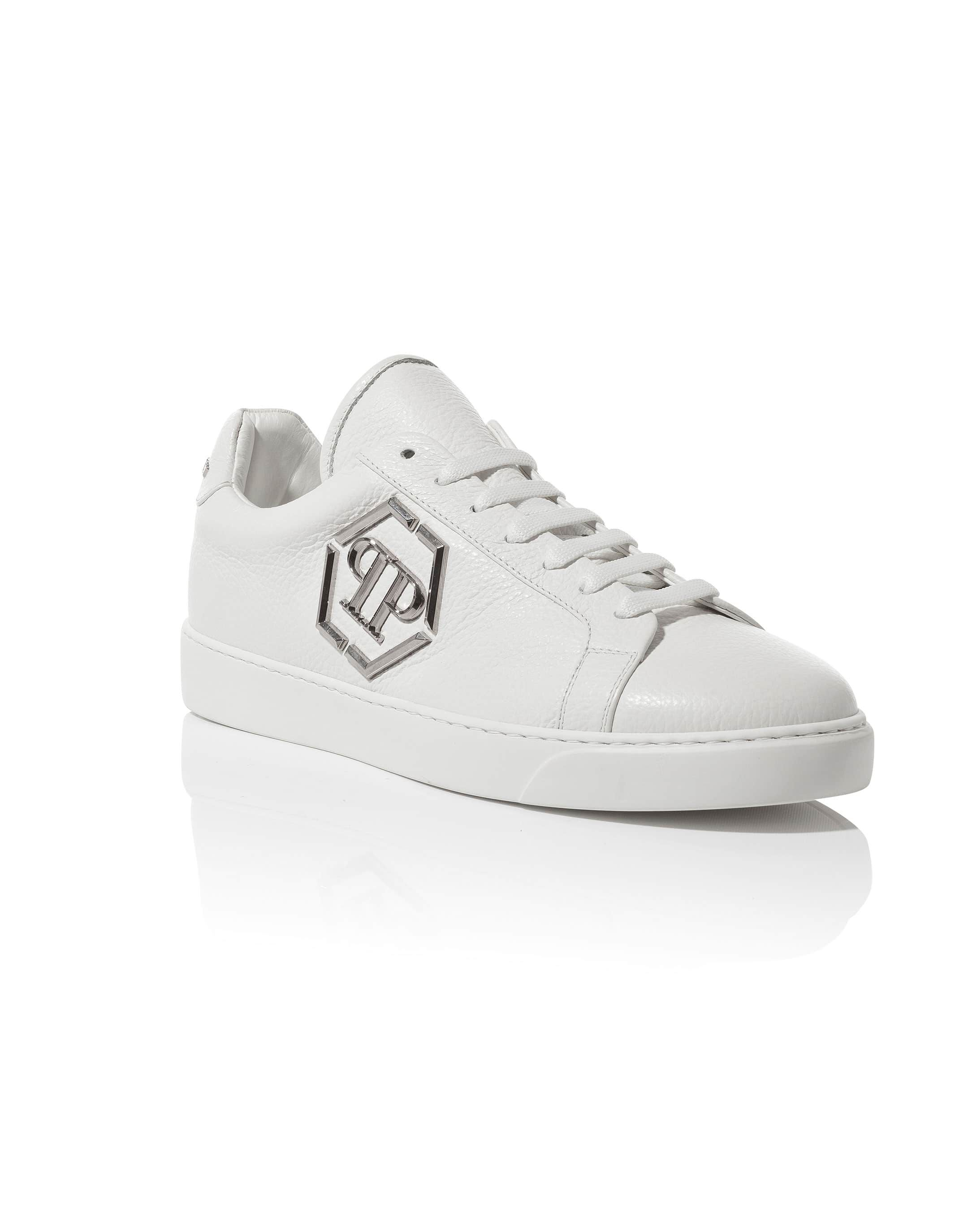 Over The Top sneakers - White Philipp Plein