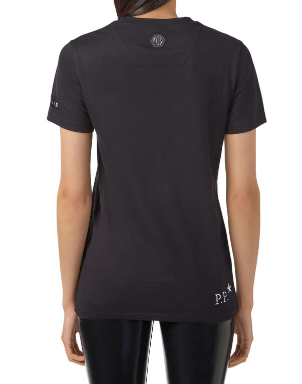 """T-shirt Round Neck SS """"My mind"""""""