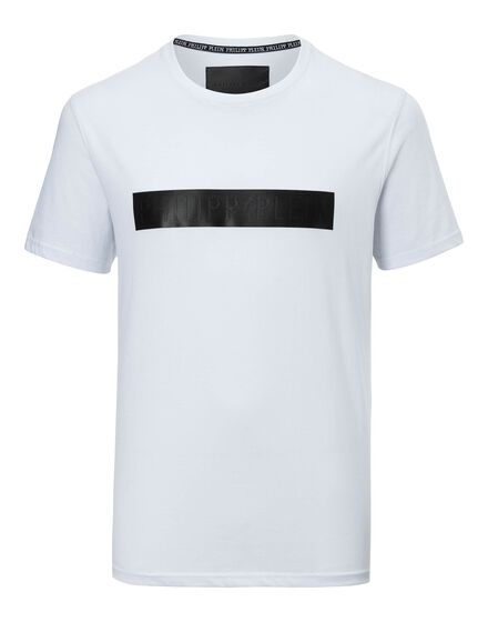 T-shirt Round Neck SS The only