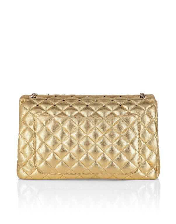 Shoulder Bag Gold