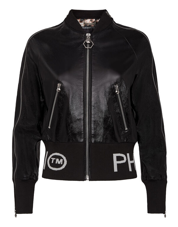 Leather Jacket PP1978
