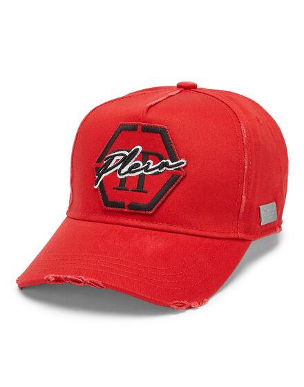 Baseball Cap Signature