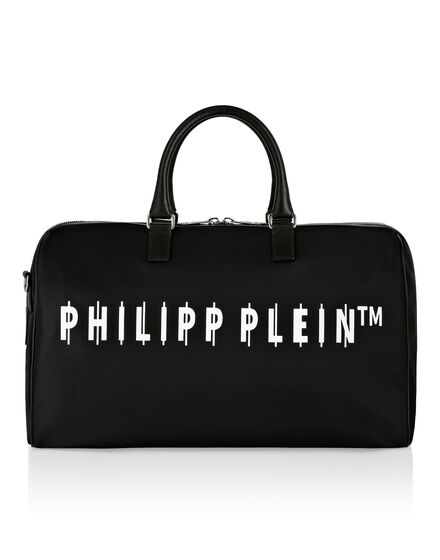 Big Travel Bag Philipp Plein TM