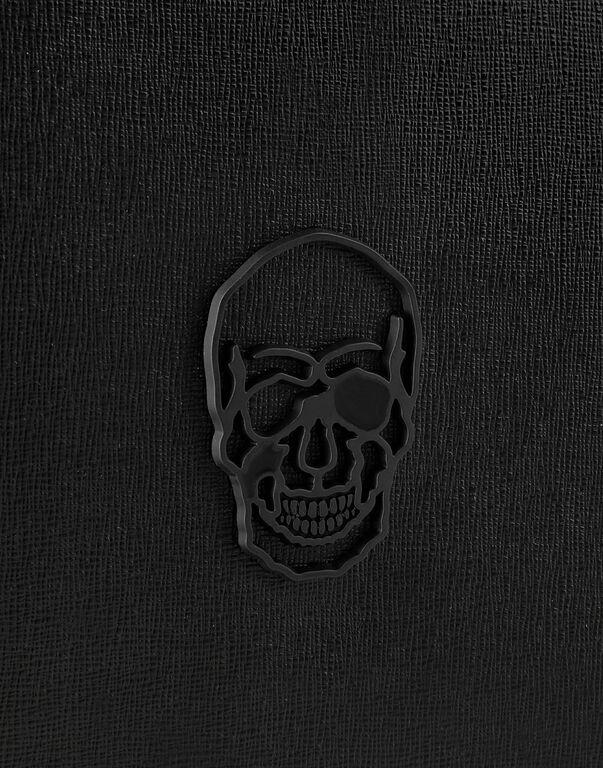 Minaudiere Skull