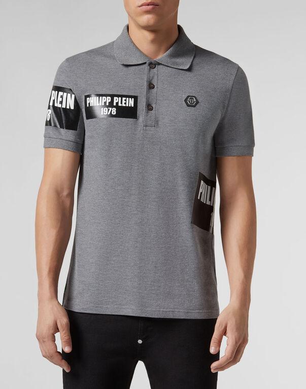 Polo shirt SS PP1978