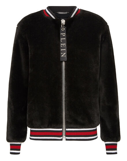Fur Bomber We gotta get out Luxury