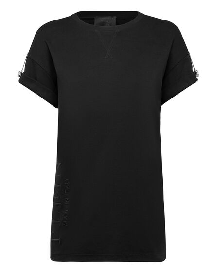 T-shirt Round Neck SS Pins