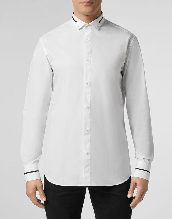 Shirt LS Cowboy