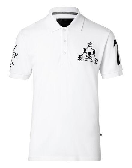 Polo shirt SS Raiju