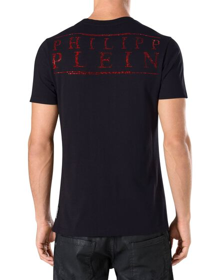 9772acc0 T-shirt Round Neck SS