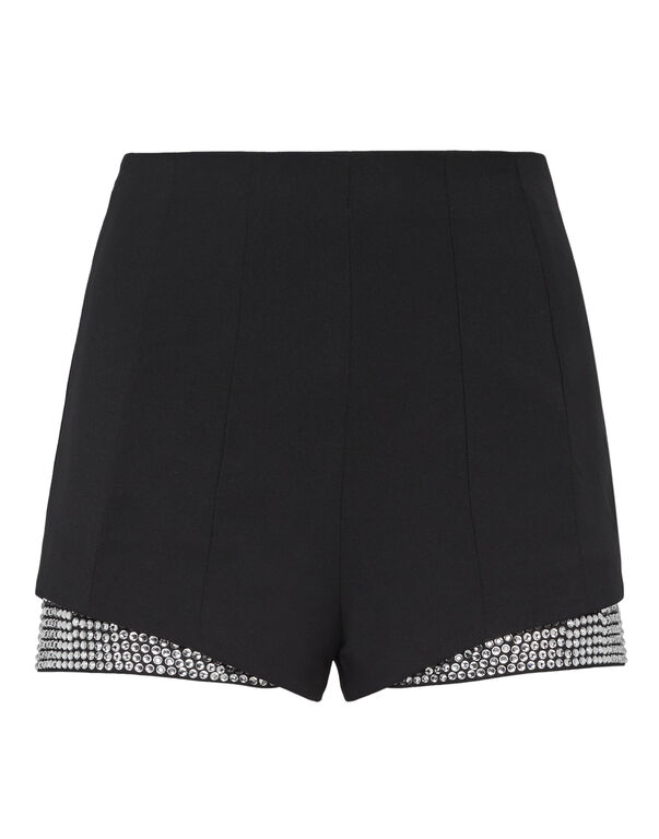 Short Trousers Crystal
