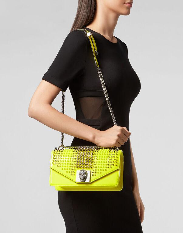 Flap Bag Studs