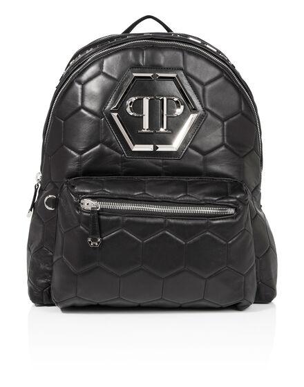 Backpack mark