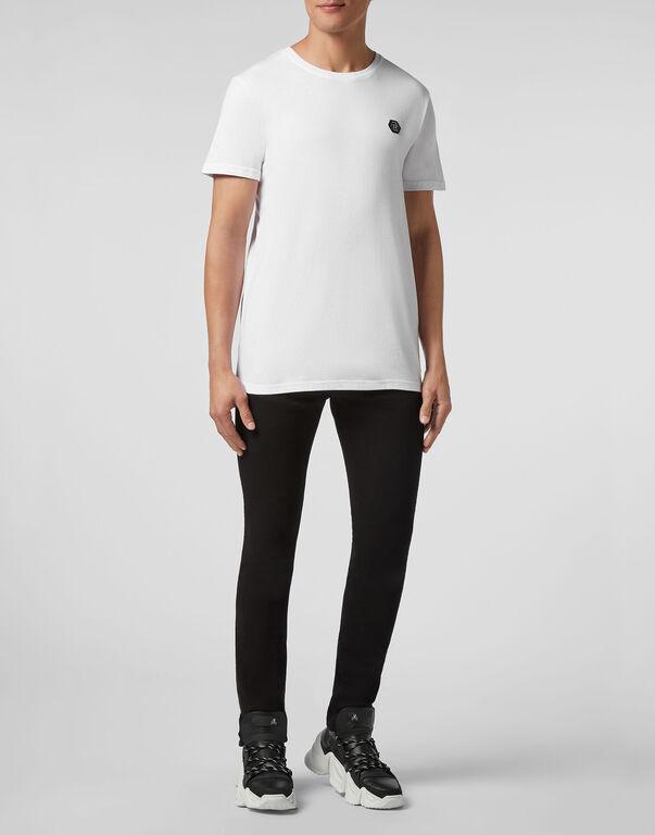 T-shirt V- Neck SS Rock PP