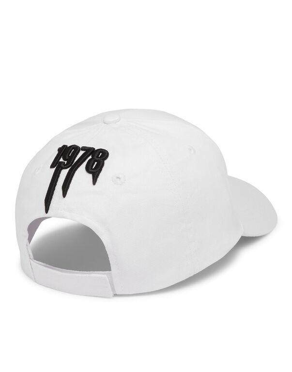 Visor Hat Rock PP