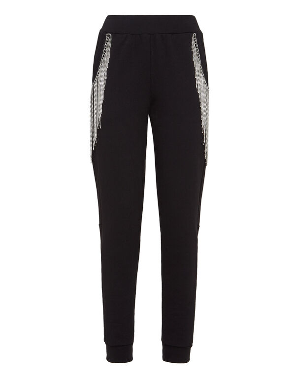 Jogging Trousers Fringe