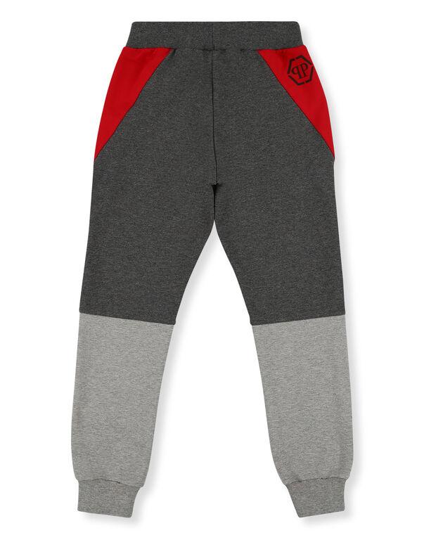 Jogging Trousers Hexagon