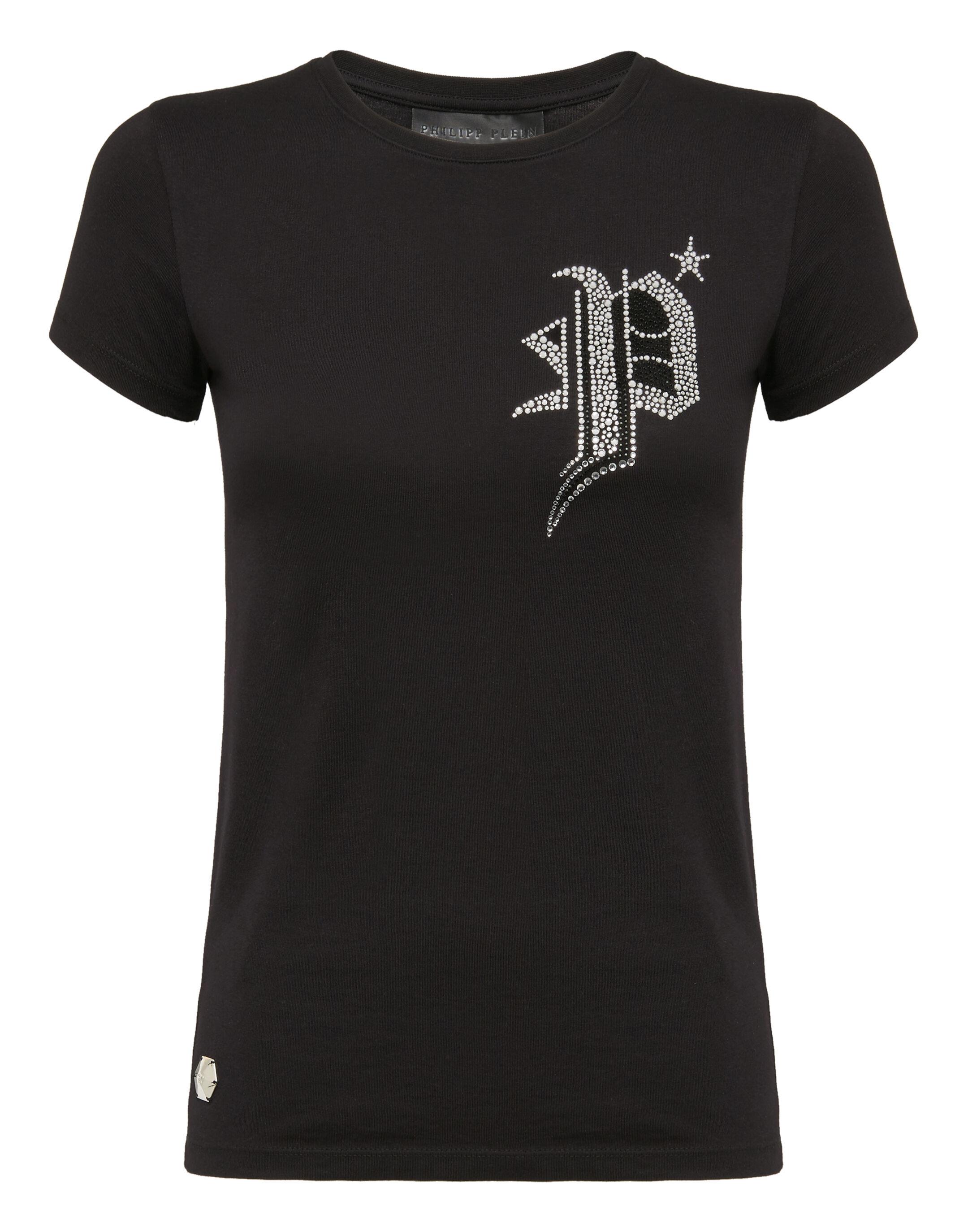 T-shirt Round Neck SS Plein time ...