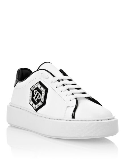 Lo-Top Sneakers stones Hexagon