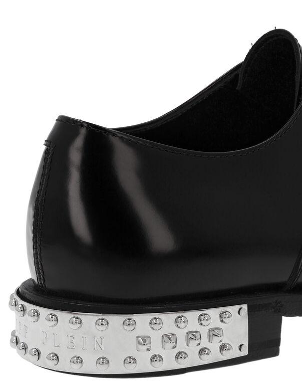 City Shoes Studs
