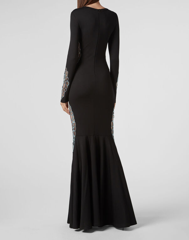 Long Dress Elegant